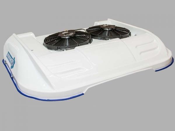 Купить Автокондиционеры Элинж для а/м Iveco Daily с крышным расположением конденсора 9 кВт