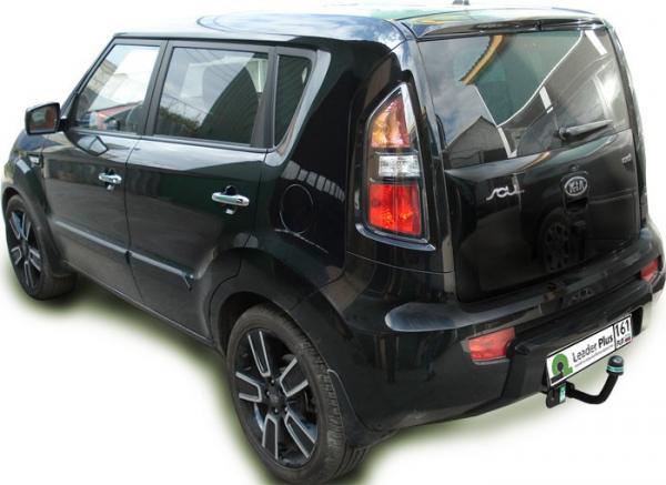 Купить Фаркоп для автомобиля KIA SOUL (AM) 2009 - 2013.10 K114-A