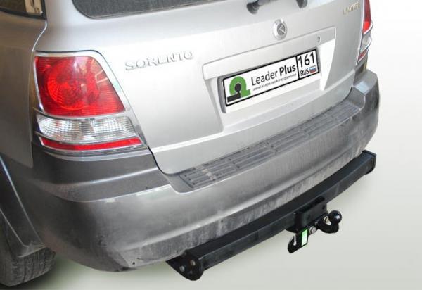 Купить Фаркоп для автомобиля KIA SORENTO 1 2002-2006 K116-F