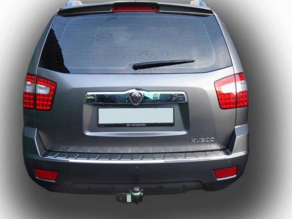 Купить Фаркоп для автомобиля KIA MOHAVE (EN) 2009-... K118-A