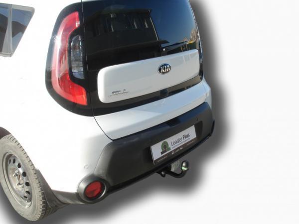 Купить Фаркоп для автомобиля KIA SOUL (PS) 2013.10 —... г.в. K122-A