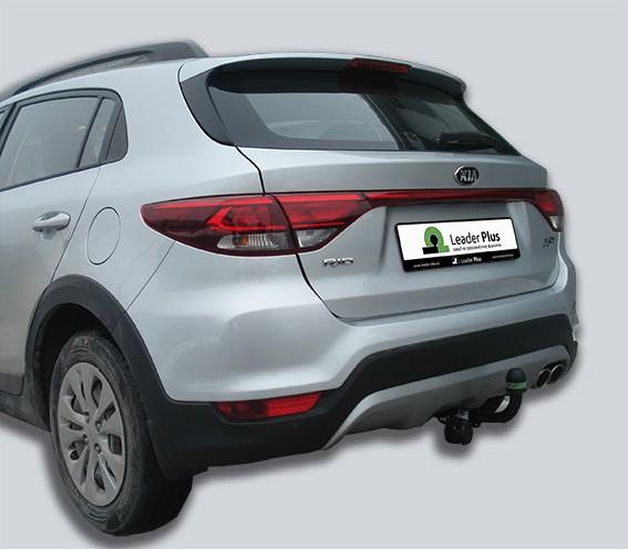 Купить Фаркоп для автомобиля KIA RIO X-LINE 2017-... K123-A