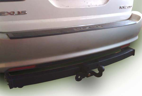Купить Фаркоп для автомобиля LEXUS RX 300 (XU1) 1997-2003 L102-FC