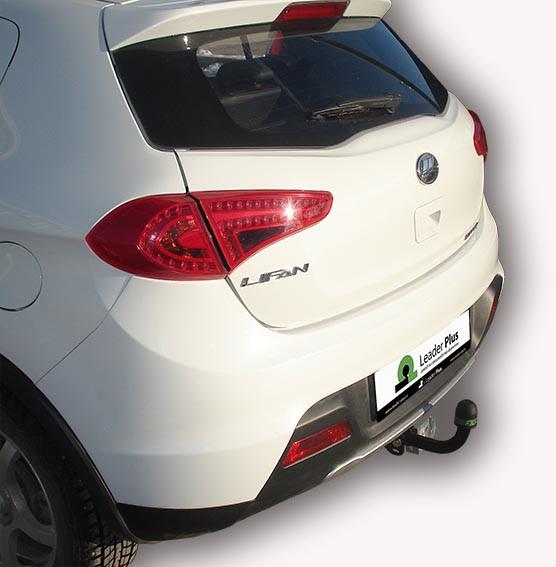 Купить Фаркоп для автомобиля LIFAN X 50 2015-... L302-A
