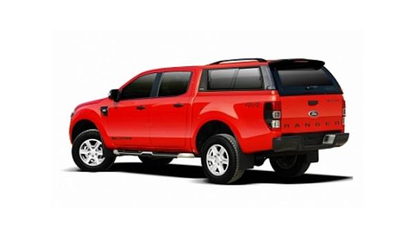 Купить Кунг CARRYBOY G3 Ford Ranger T6