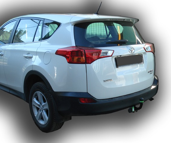 Купить Фаркоп для автомобиля TOYOTA RAV 4 2013-... T116-FC