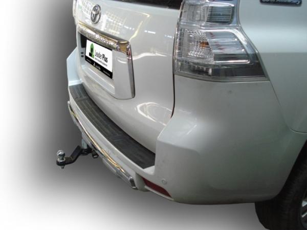 Купить Фаркоп для автомобиля TOYOTA L.C. PRADO (J120/J150) (2002 -...) T123-AE