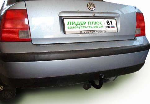 Купить Фаркоп для автомобиля VOLKSWAGEN PASSAT B5 (седан) 1996-2005 V104-A