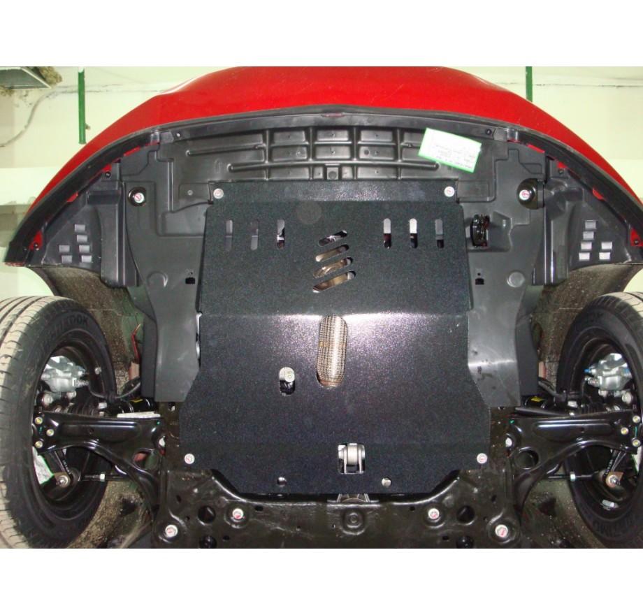 Купить CHEVROLET AVEO T300 (2011-...)
