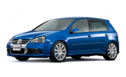 Авточехлы для сидений Volkswagen Golf 5 с 2003-2008г. хэтчбек
