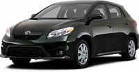 Авточехлы для сидений Toyota Matrix 2 с 2009-н.в. хэтчбек
