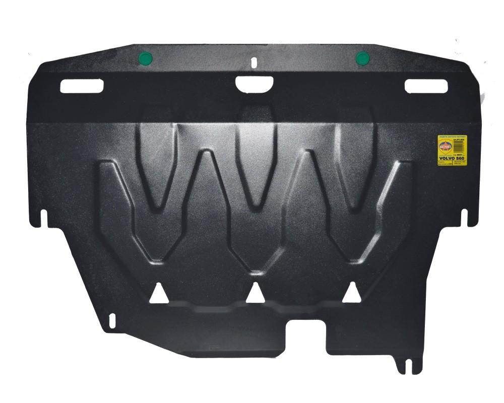 Купить VOLVO S60 (2011-...)